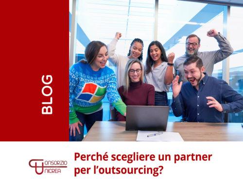 Il partner giusto per l'outsourcing: come sceglierlo?